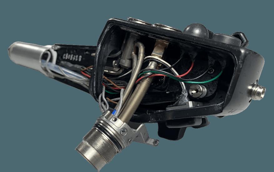 Repair Flexible Endoscope